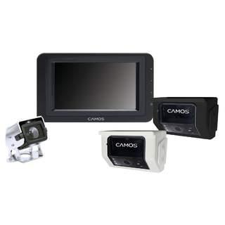 Reverzná kamera s displejom Camos SuperView