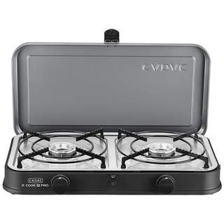 2-platničkový varič Pro Stove