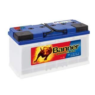 Banner autobatéria Energy Bull