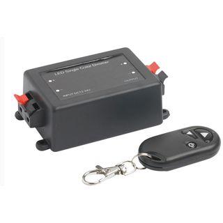 Rádiové diaľkové ovládanie pre LED pásy Dometic