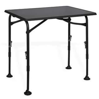 Kempingový stôl Performance Aircolite Black Line