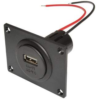 Vstavaná zásuvka USB