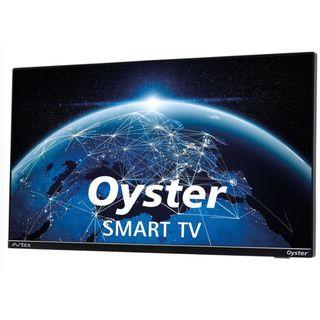 Oyster Smart TV 27