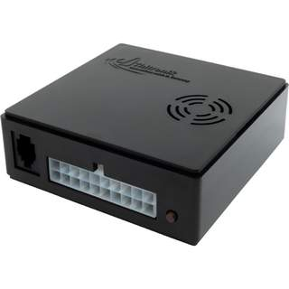 Bezdrôtový výstražný systém WiPro III 868 MHz