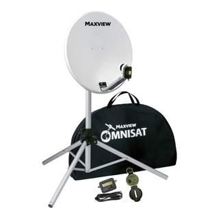 Omnisat prenosný-Sat-Kit Light