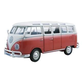 Model autíčka VW Bus Samba