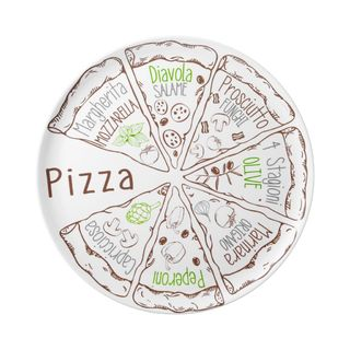 Tanier na pizzu