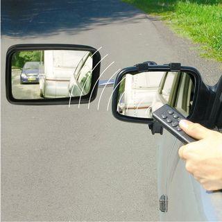 Mirror Control elektrické prídavné spätné zrkadlá