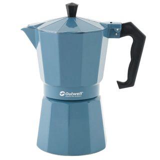 Espressovarič Manley