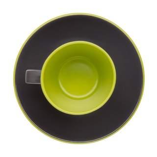 Espressoset 4-ks. GreyLine