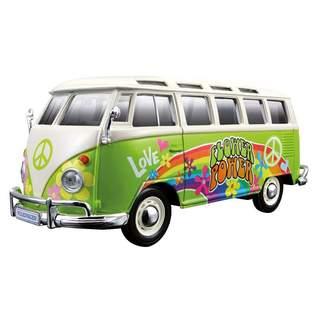 Model autíčka VW BUS Hippie