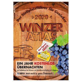 Atlas vinárov