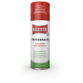 Univerzálny olejový sprej Ballistol