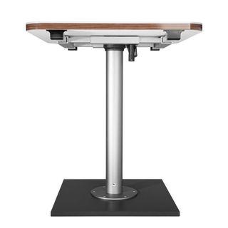 Pevný noha stola s posunom X/Y