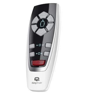 Diaľkový ovládač easydriver 2.3 a 3.1