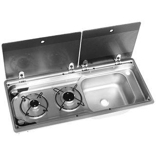 Varič s umývadlom MO 9722