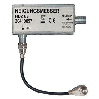 Sklonomer HDZ 66