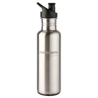 Fľaša na pitie z nehrdzavejúcej ocele