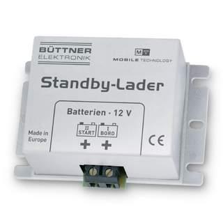 Buttner pohotovostná nabíjačka 12V