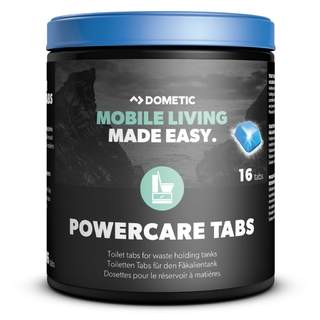 Dometic PowerCare tablety do WC