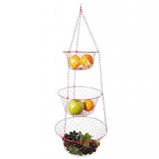 Závesný košík na ovocie