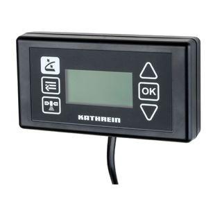Ovládací panel HDS 50 pre prevodník CAP