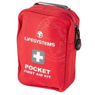 Súprava prvej pomoci Lifesystems Pocket