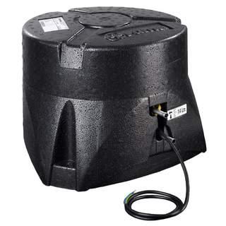 Elektrický boiler Truma