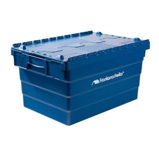 Prepravný box FF