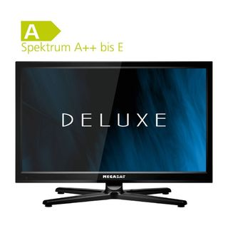 Televízor TFT-LED-DVD-Royal Line II Deluxe