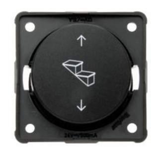 Vypínač pre schod integrovaný