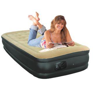 Vzduchová posteľ jednolôžková