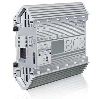 Posilňovač regulácie batérie MT BCB 25/20 IUoU