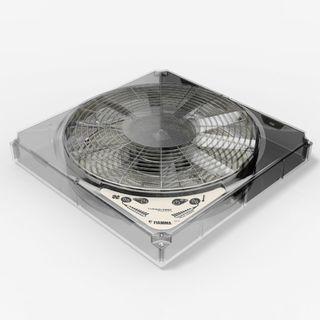 Strešný ventilátor Turbo-Vent F Premium
