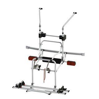 Nosič bicyklov pre Elektrický bicykel Carry-Bike Lift triedy V