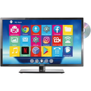 Smart TV DLED TV 24'' TEK 24DS TELECO