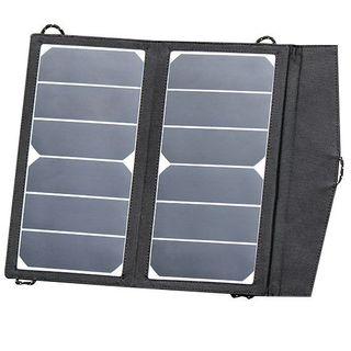 Sada solárnych modulov Trek King