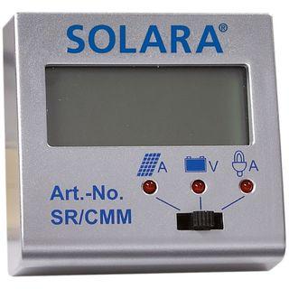 Solara digitálny displej SR/CMM