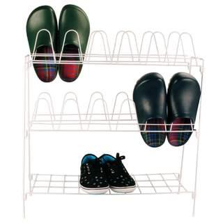 Stojan na topánky - botník
