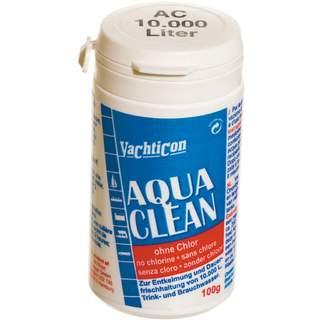 Dezinfekcia vody Aqua Clean bez chlórového prášku