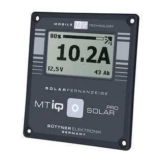 Solárny diaľkový displej MT IQ Solar Pro