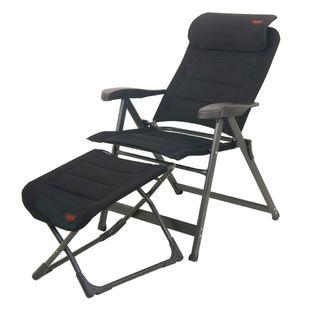 Kempingová stolička S Air Deluxe