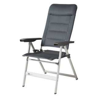 Kempingová stolička Brillante 3D Mesh