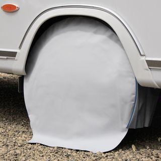 Ochranný kryt kolesa