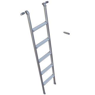 Hliníkový rebrík Scala