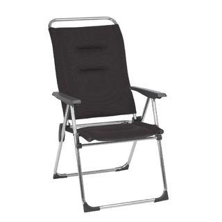 Kempingová stolička Alu Cham Air Comfort