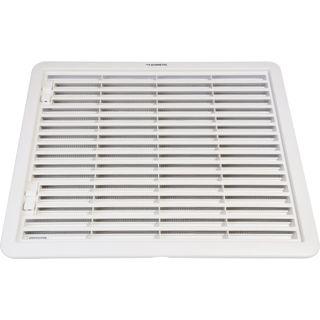 Sada ventilačných mriežok pre Dometic LS 230, biela