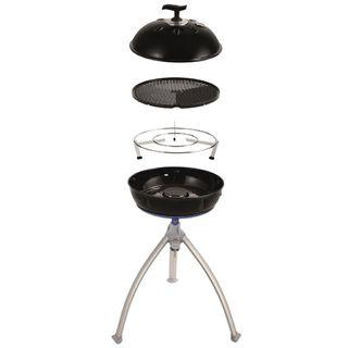 Grill Chef 2 BBQ/Dome