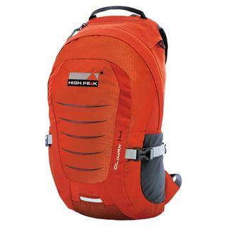 Batoh Climax 14, oranžový